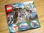 2007レゴ製品カタログ