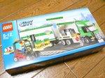 #7733 Truck & Forklift