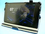 Moko Nexus7 スリム&フィット マルチアングル カバー スタンドモード