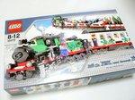 #10173 Holiday Train