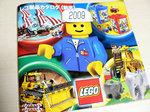2009レゴ製品カタログ