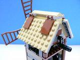 7189 風車小屋屋根