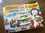 #7324 City Advent Calendar