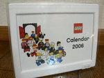2006年カレンダー(裏)