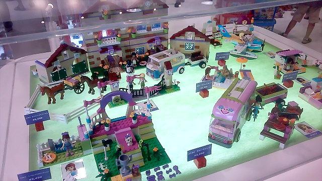 レゴ・クリックブリック神戸・垂水店