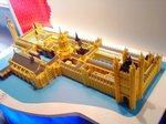 ウェストミンスター宮殿、ウェストミンスター大寺院と聖マーガレット教会
