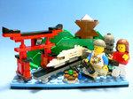 広島・宮島への旅