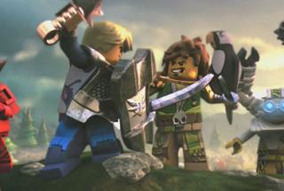 オンラインゲームのLEGO Universeが2012/01/31に終了