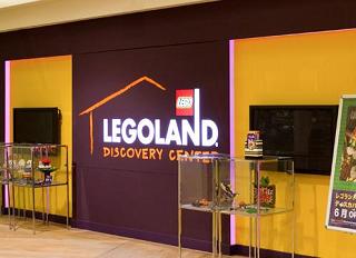 レゴランド・ディスカバリー・センター東京がついにオープン!