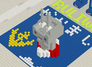 ブラウザでレゴが組めるBuild with Chrome公開