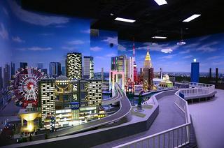 LDC東京