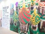 『レゴ』で作った世界遺産展 PART-2 in 大阪堂島リバーフォーラム