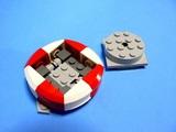 連装砲ちゃん 浮き輪